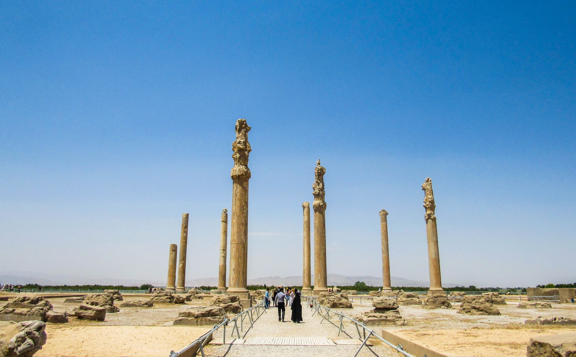 Tatler Travels: Top 10 Things To Do In Iran