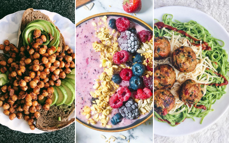 15 Hong Kong Vegan Accounts To Follow On Instagram