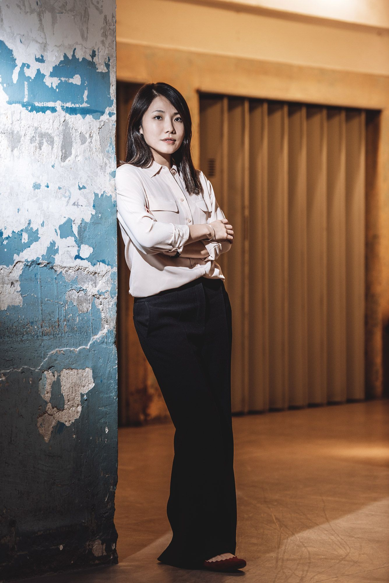 Art Insider: Mimi Chun