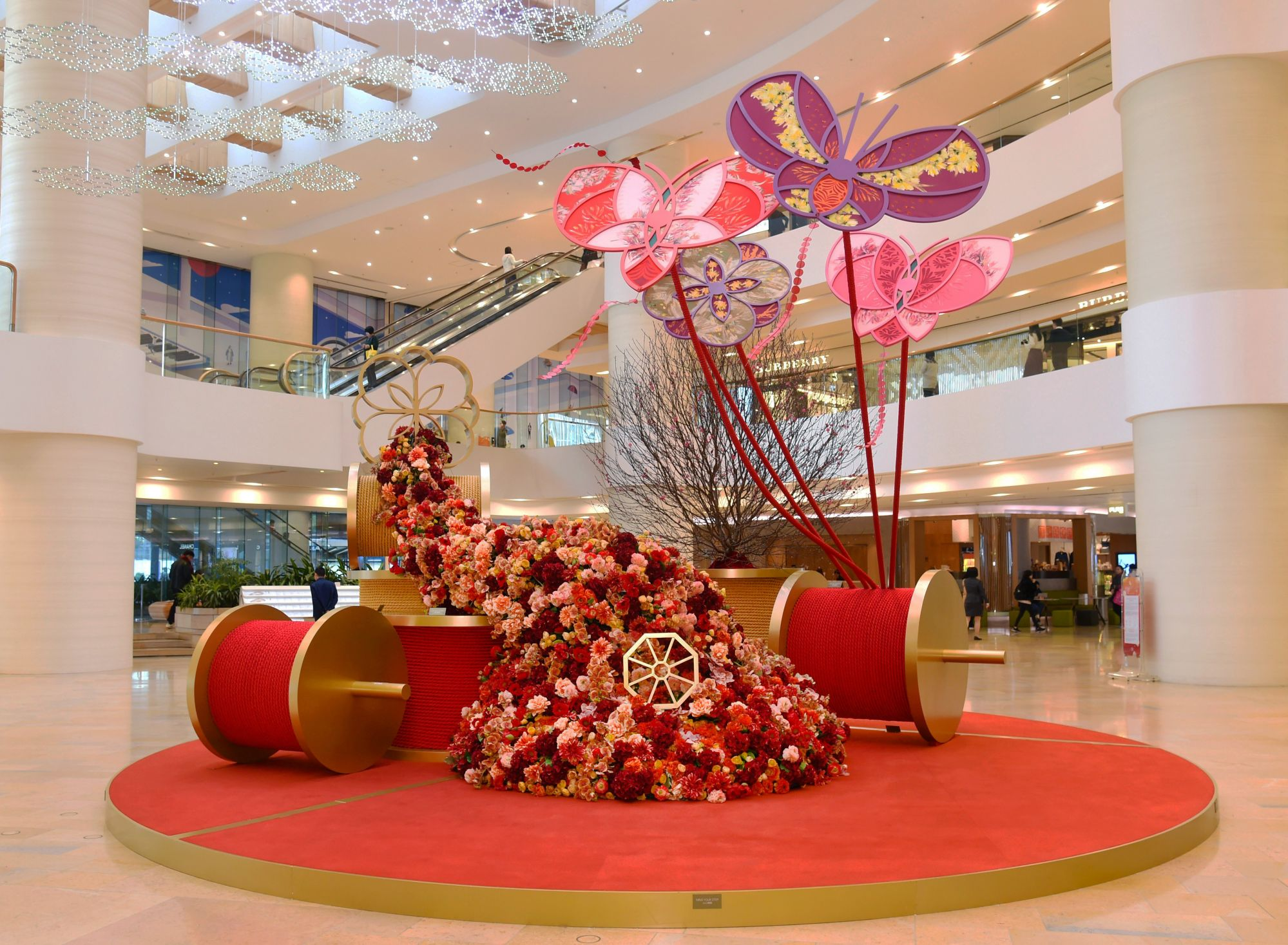 Celebrate The Year Of The Pig At Pacific Place