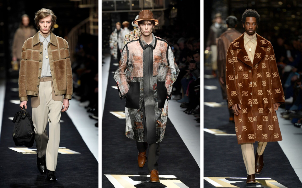 75b137b3ca The Best Men's Fashion Week Shows For Autumn/Winter 2019 | Hong Kong ...