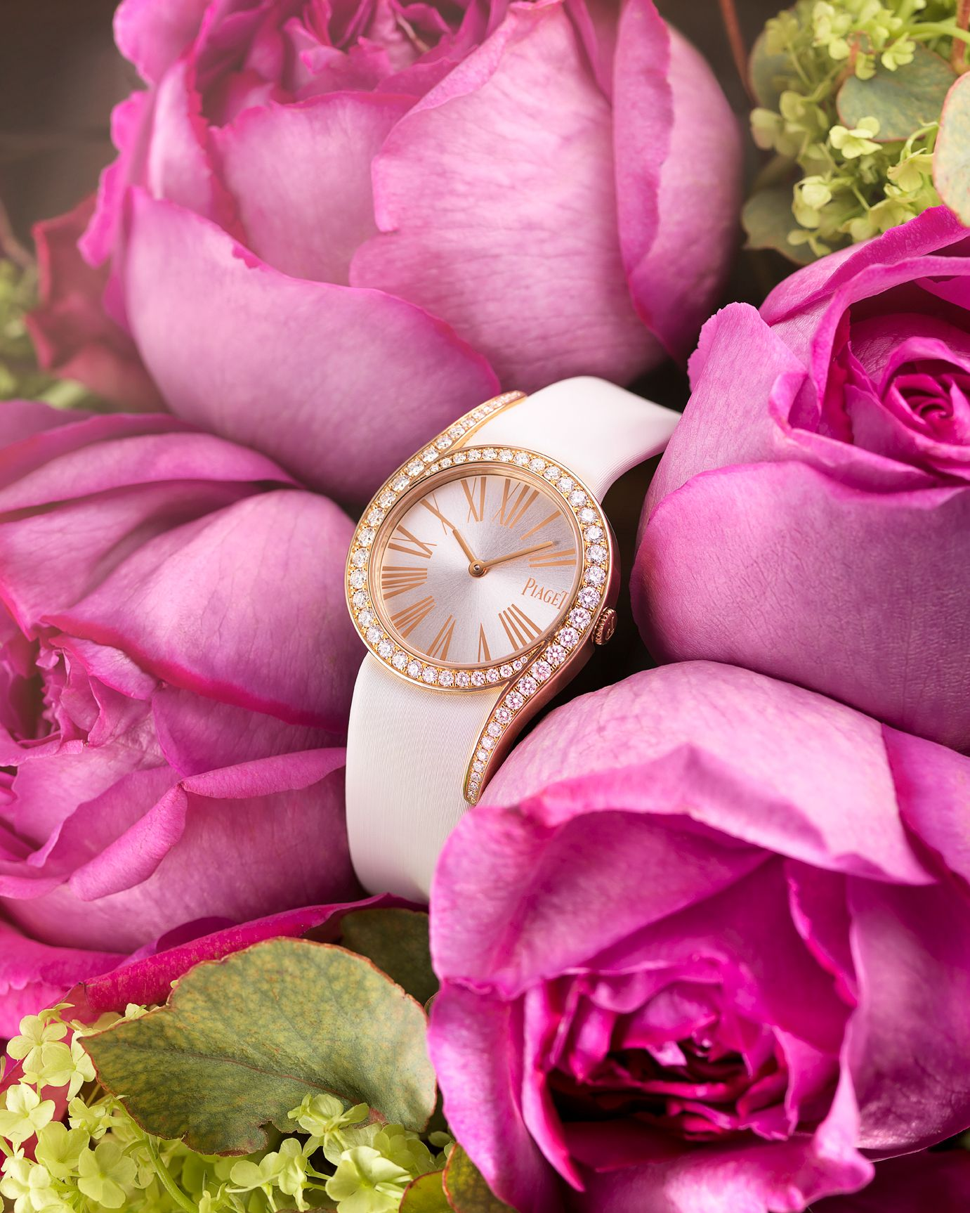 Surprise The Love Of Your Life With Piaget This Valentine's Day