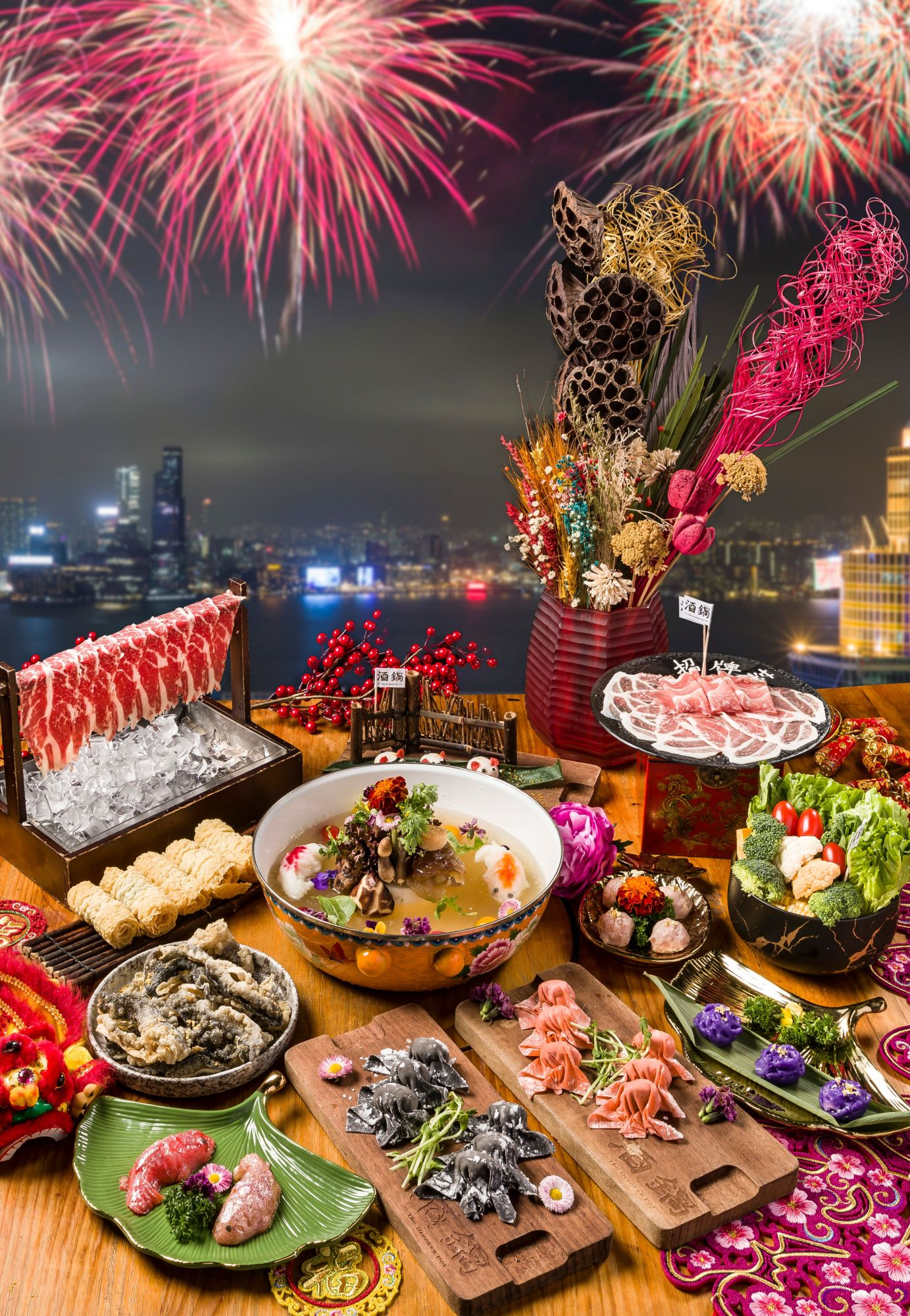 5 Best Places To Dine For An Auspicious Chinese New Year