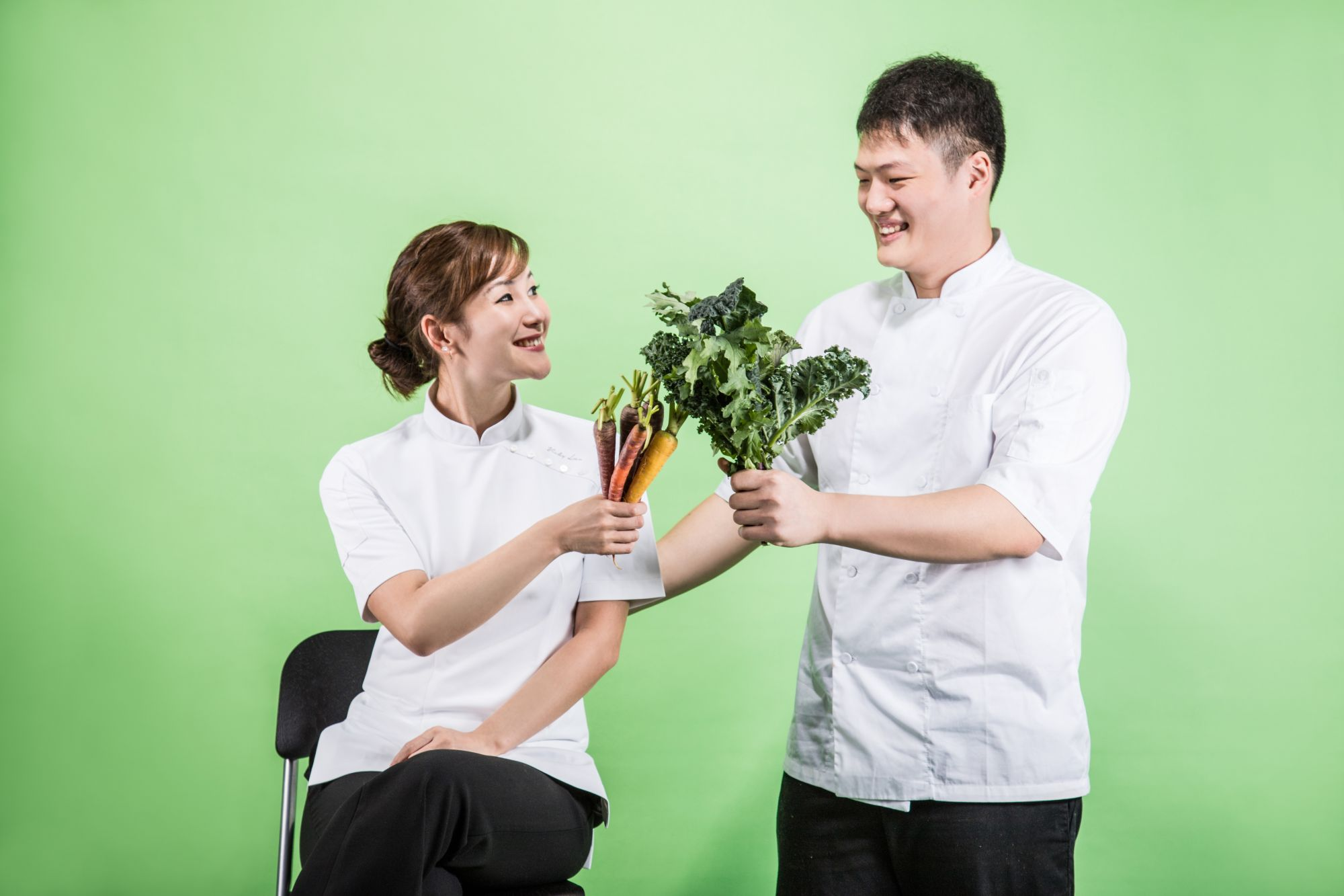 The Chefs Putting Together A Feast Of Local Hong Kong Produce This February