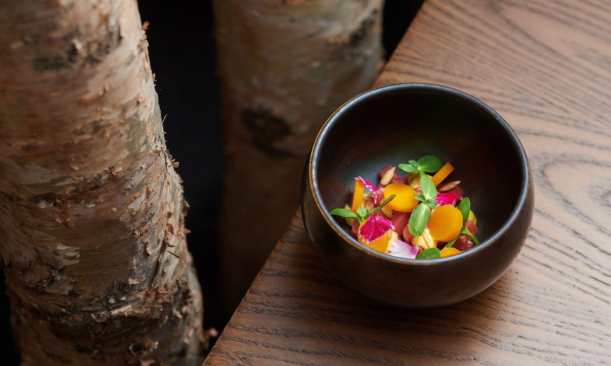 Simon Rogan Opens Second Restaurant In Hong Kong This February