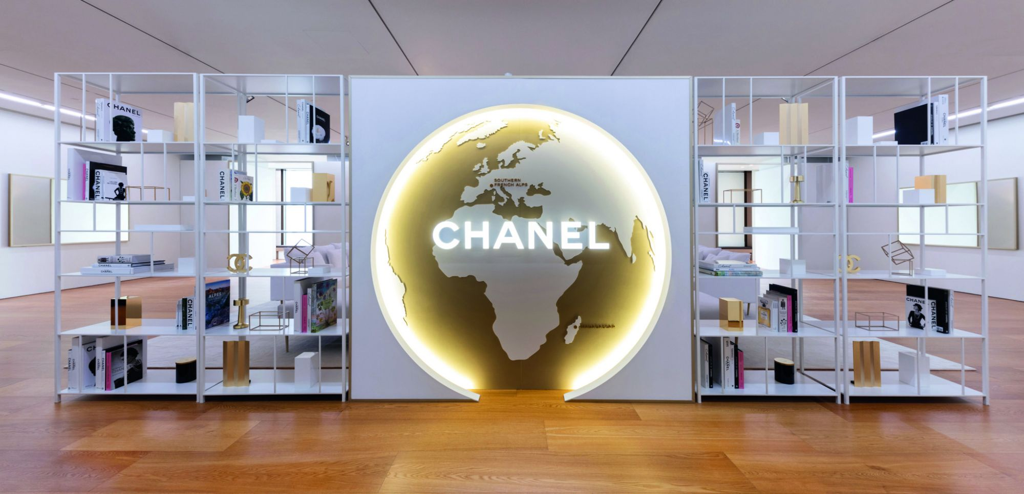 Discover What Chanel's Secret Ingredients Are For Amazing Skin
