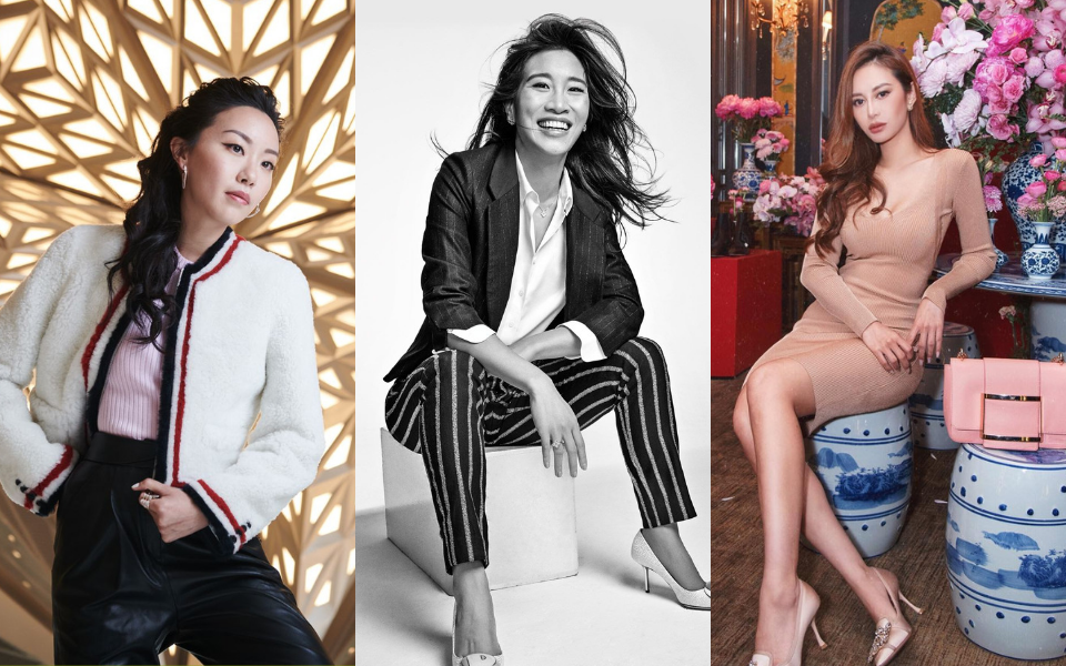 Hong Kong's Most Eligible Bachelorettes: 2019 Edition