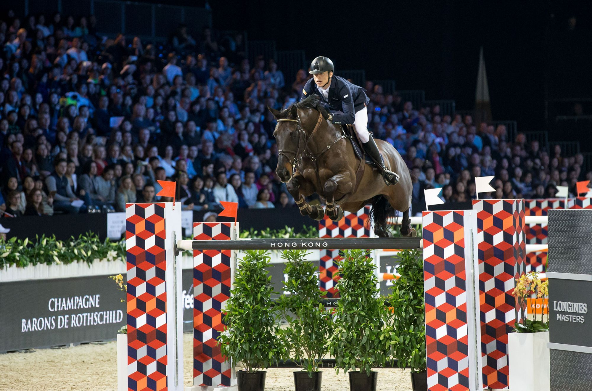 5 Events You Can't Miss At The Longines Masters Of Hong Kong 2019
