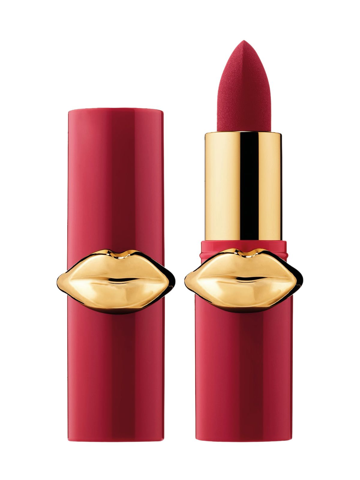 MatteTrance Lipstick by Pat McGrath Labs (Photo: Courtesy of Pat McGrath Labs)