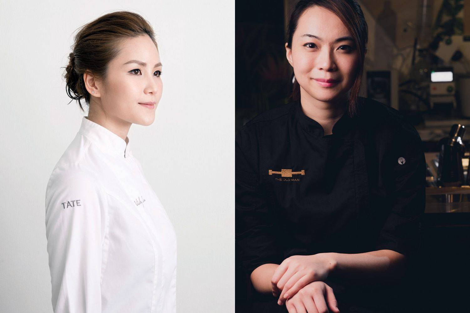 Tate Dining Room's Vicky Lau To Collaborate With Natalie Lau Of The Old Man
