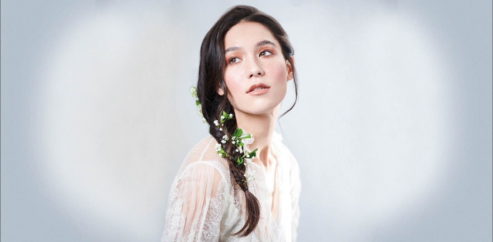 Styled: The Prettiest Wedding Hairstyles For Your Big Day