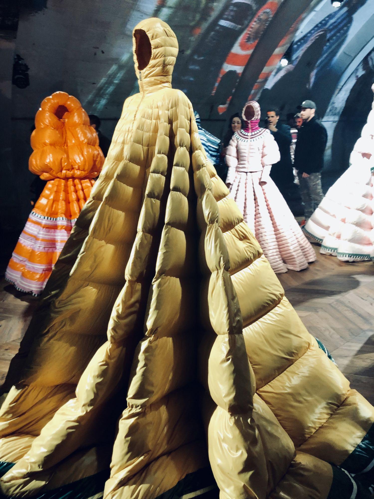 Milan Fashion Week Fall/Winter 2019: Day 1 Highlights