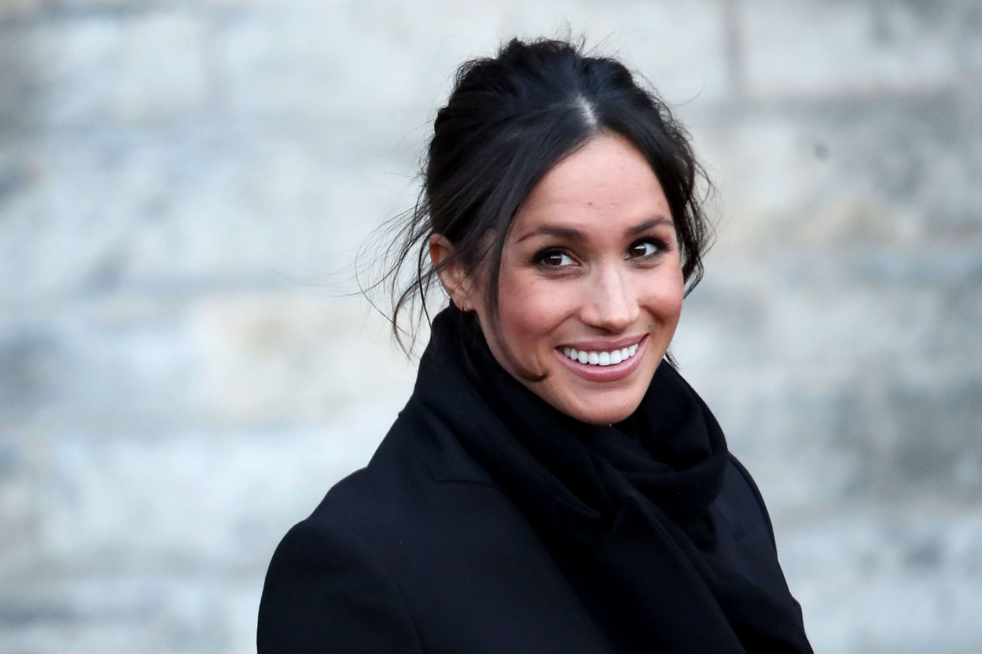 What We Know About Meghan Markle's Top Secret Baby Shower