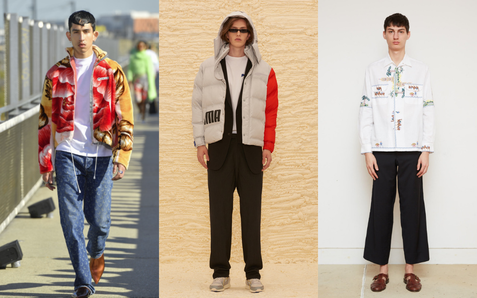 7 Up-And-Coming Menswear Designers To Know Now