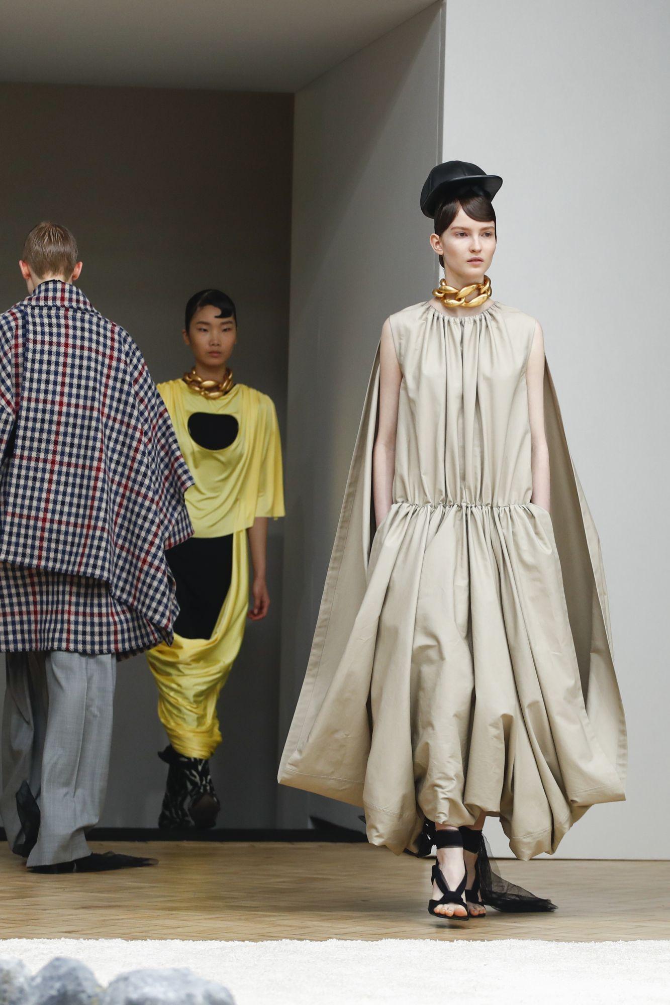c00c57b38367 10 London Fashion Week Highlights
