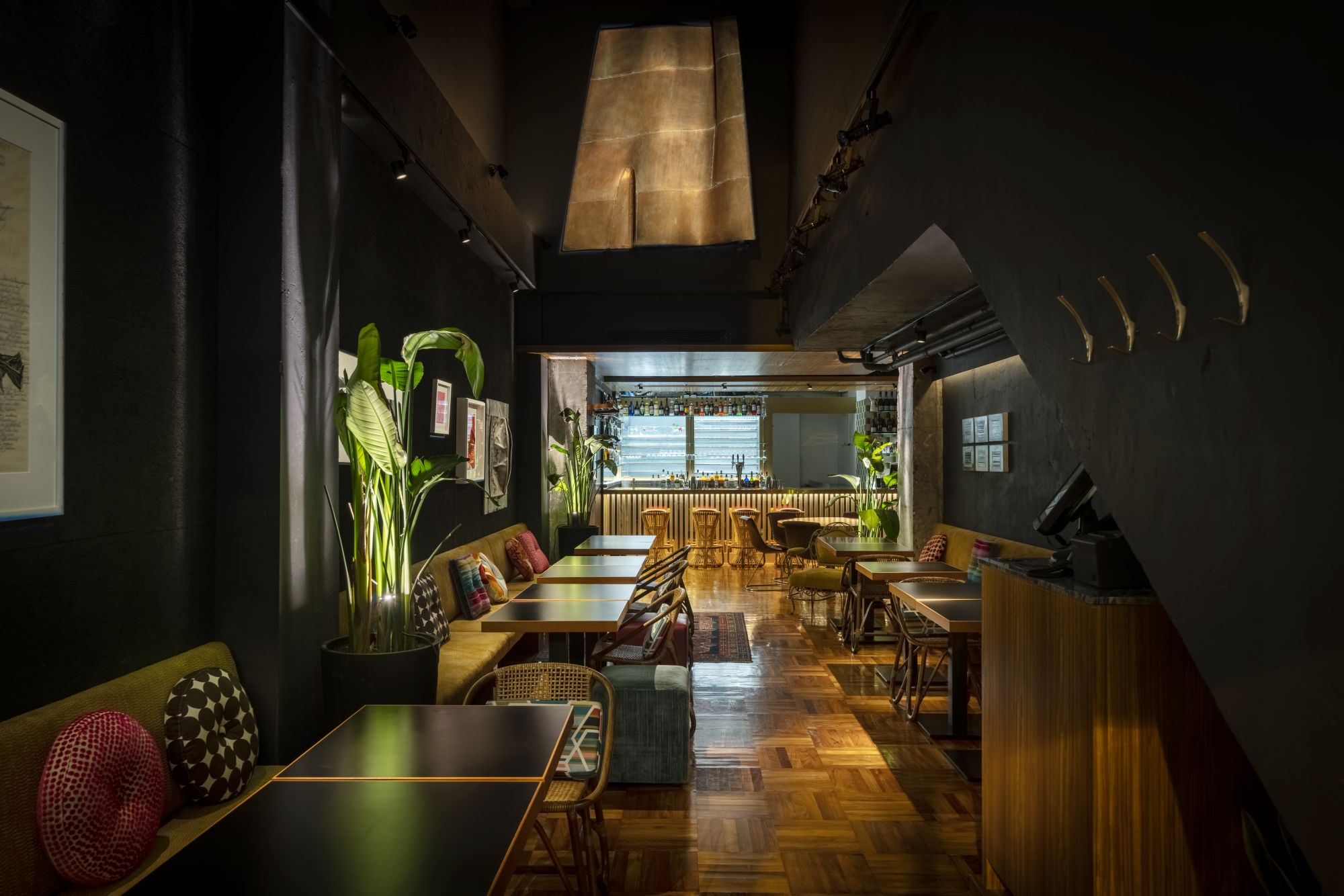 Ping Pong 129 Launches Dai Bing, A Bar Dedicated To Long Drinks And Fancy Ice