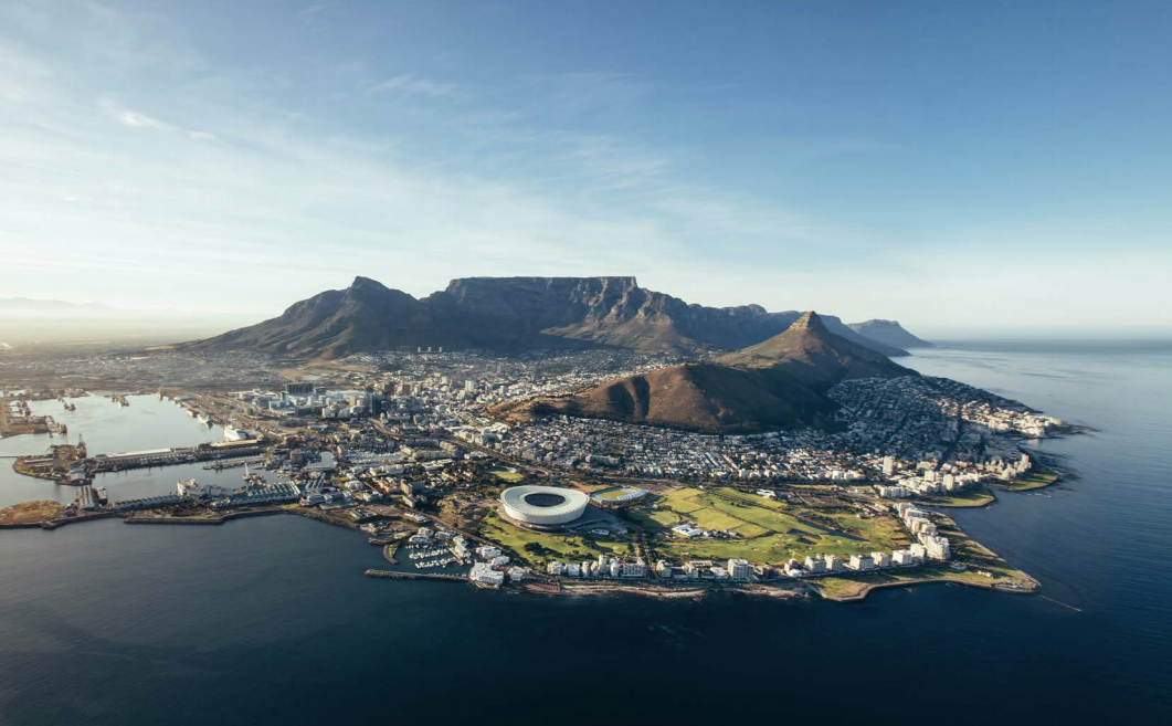 48 Hours In Cape Town, South Africa