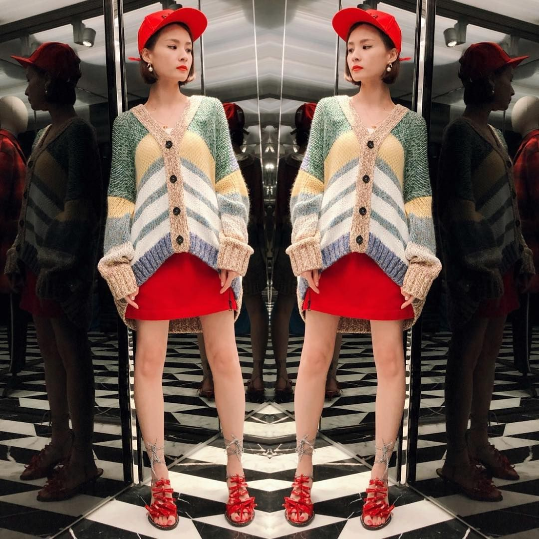 Fashion Insider: Tracey Cheng Of I.T