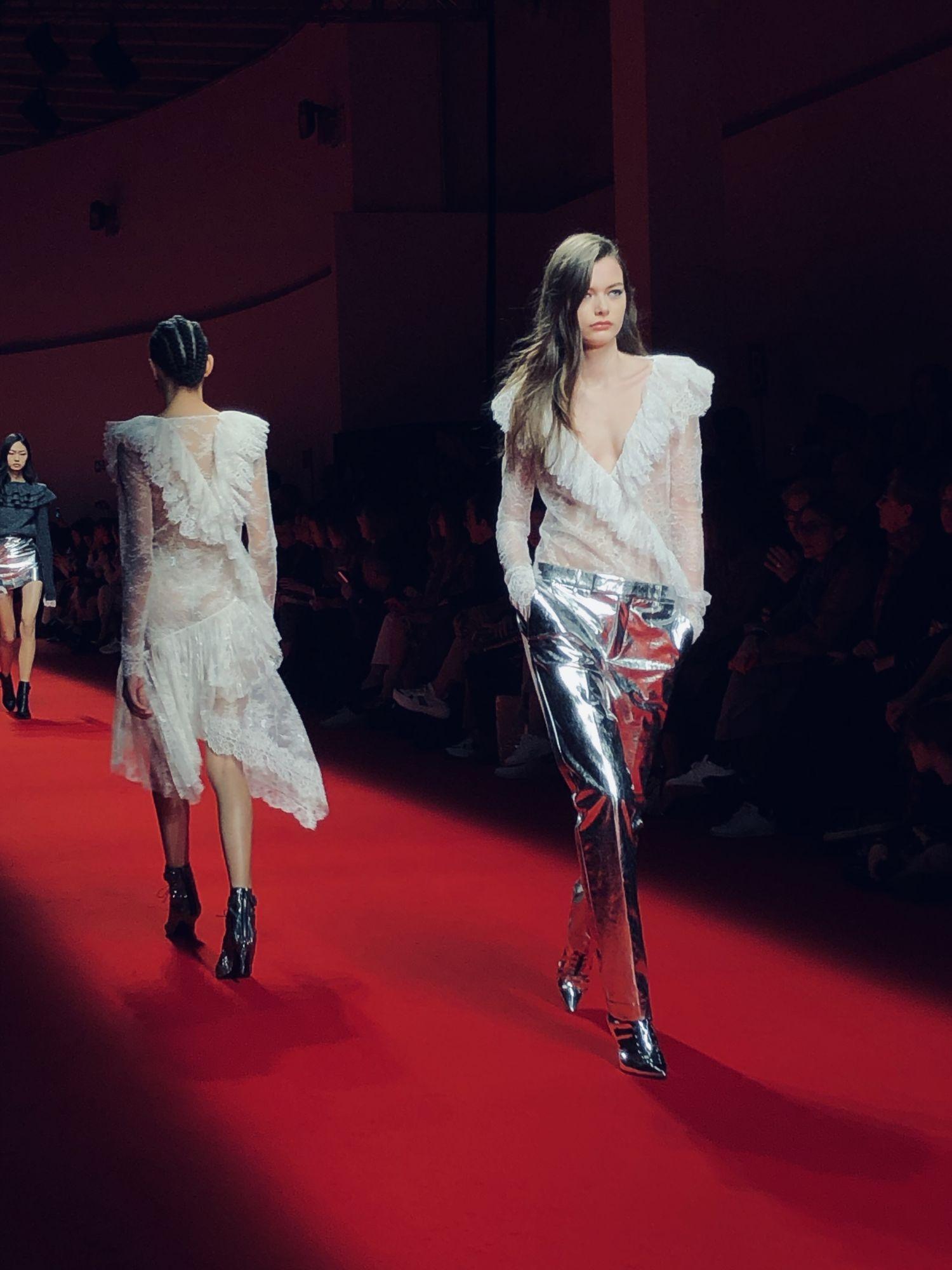 Milan Fashion Week Fall/Winter 2019: Day 4 Highlights
