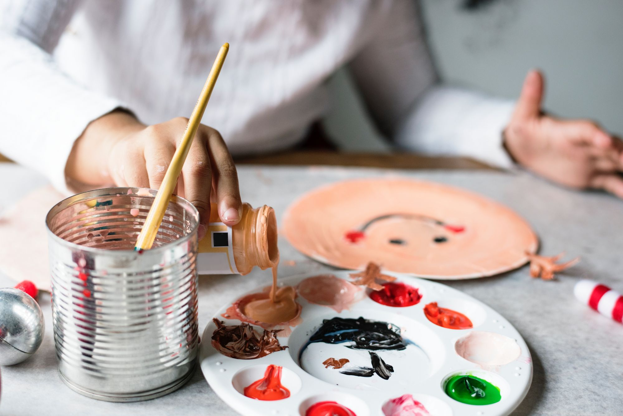 7 Cool Classes For Creative Hong Kong Kids