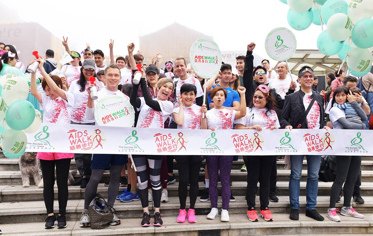 Get Involved: Hong Kong Charity Events In March 2019