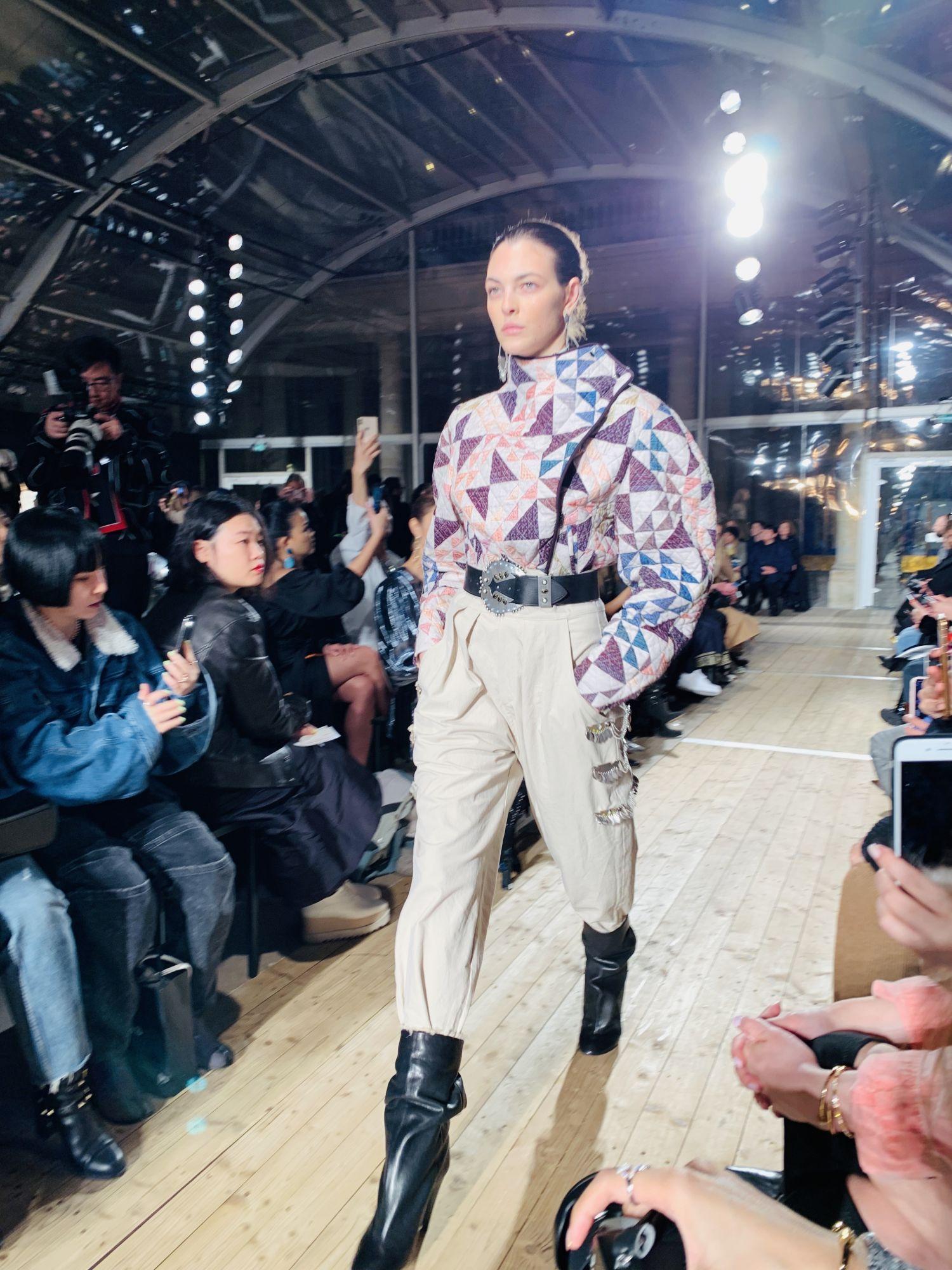Paris Fashion Week Fall Winter 2019 Day 3 Highlights Tatler Hong Kong