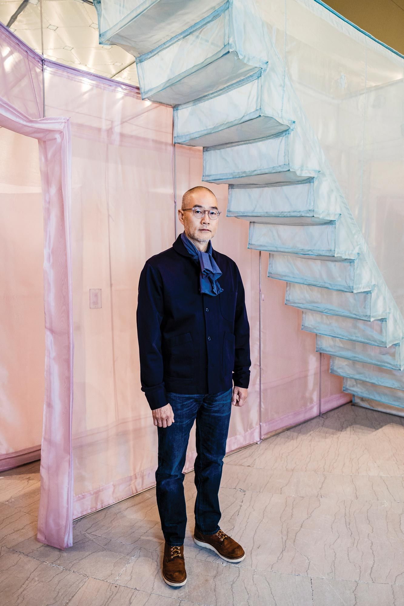Do Ho Suh: Behind The Korean Artist's Haunting Sculptures