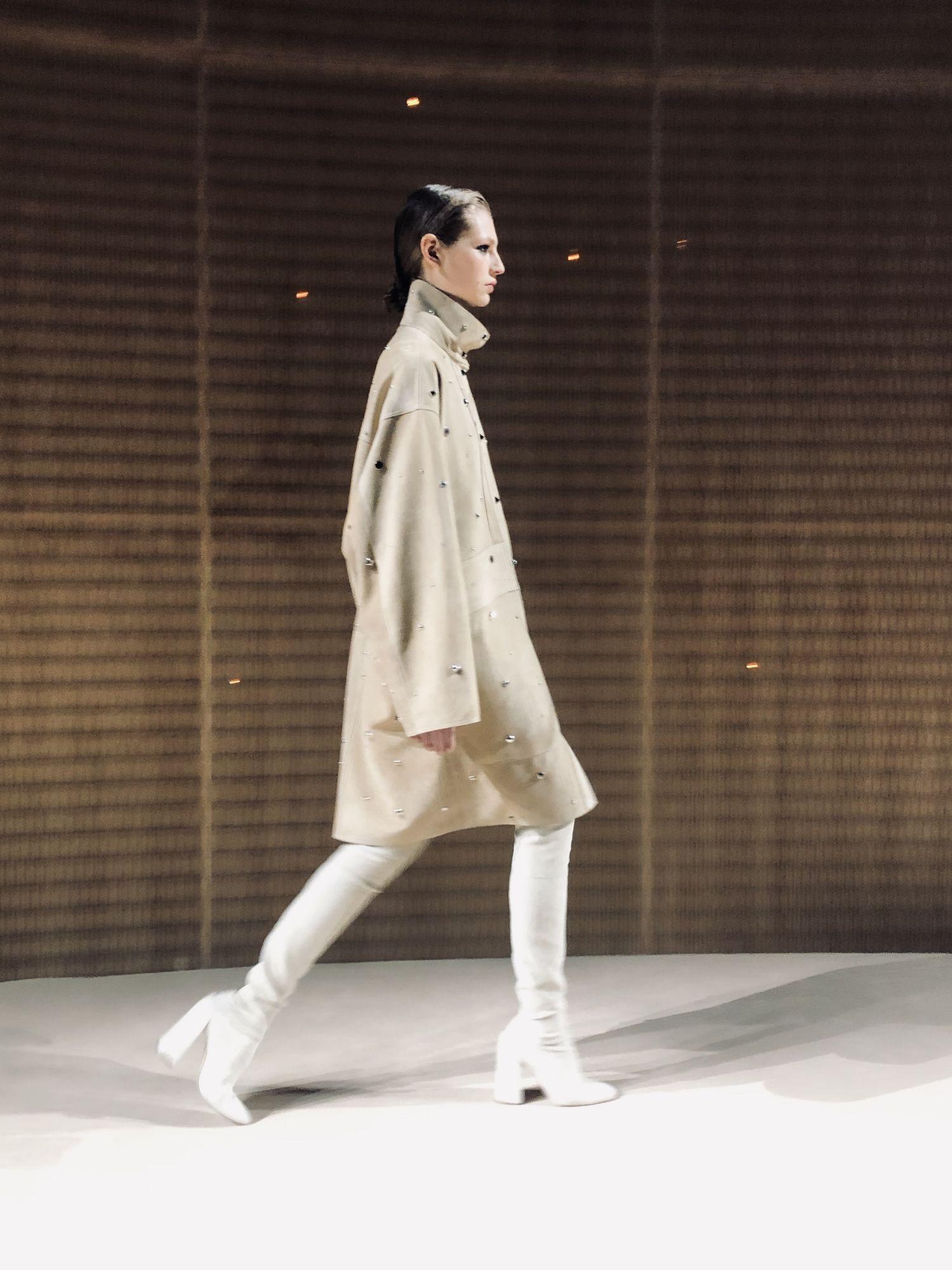 Paris Fashion Week Autumn/Winter 2019: Day 5 Highlights