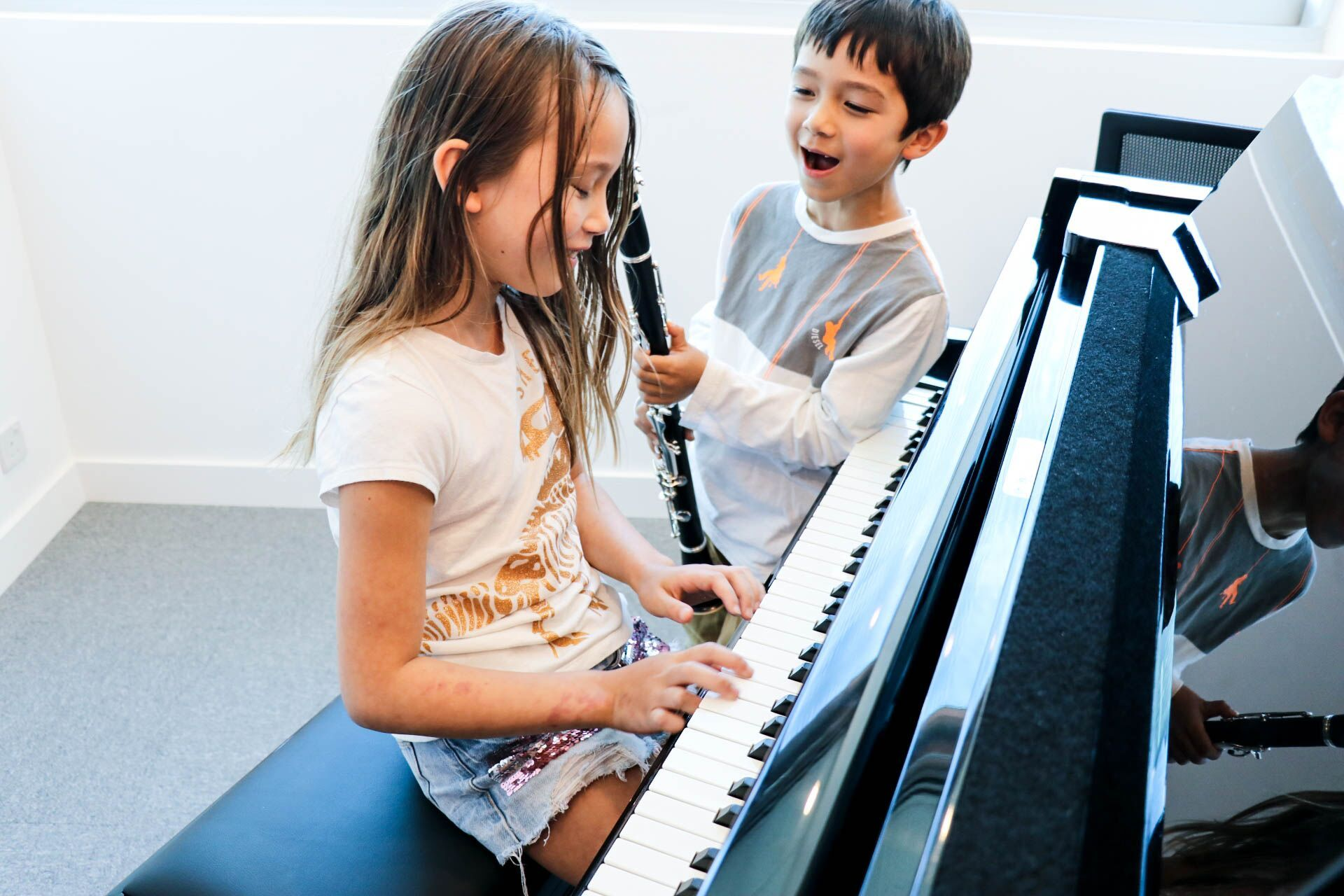 5 Best Music Schools In Hong Kong For Kids