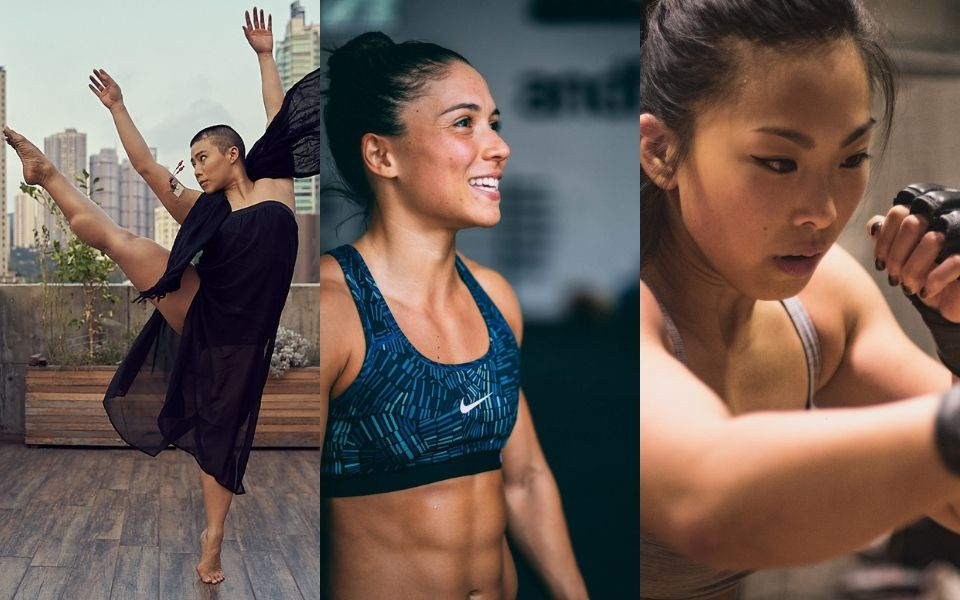 Wellness Warriors: 3 Hong Kong Women Who Redefine Strength