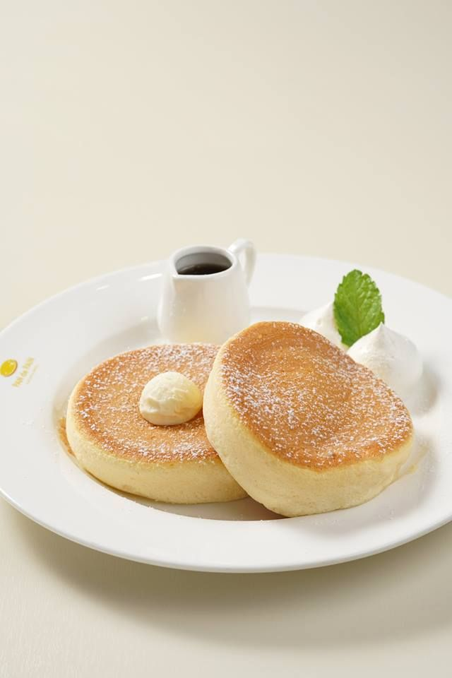 International Pancake Day: 5 Places To Find The Best Pancakes In Hong Kong