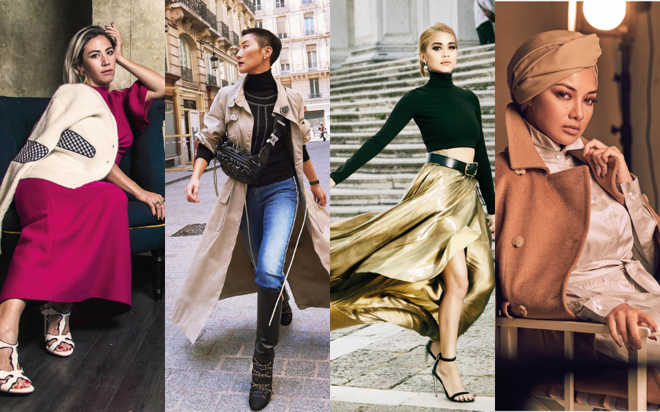 40 Asian Women Making Waves In The Fashion World