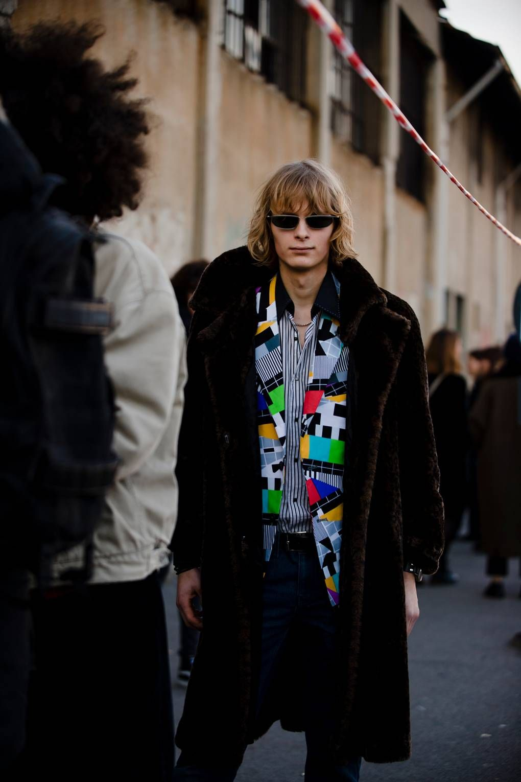 7 Hottest Menswear Street Style Trends From Fashion Month