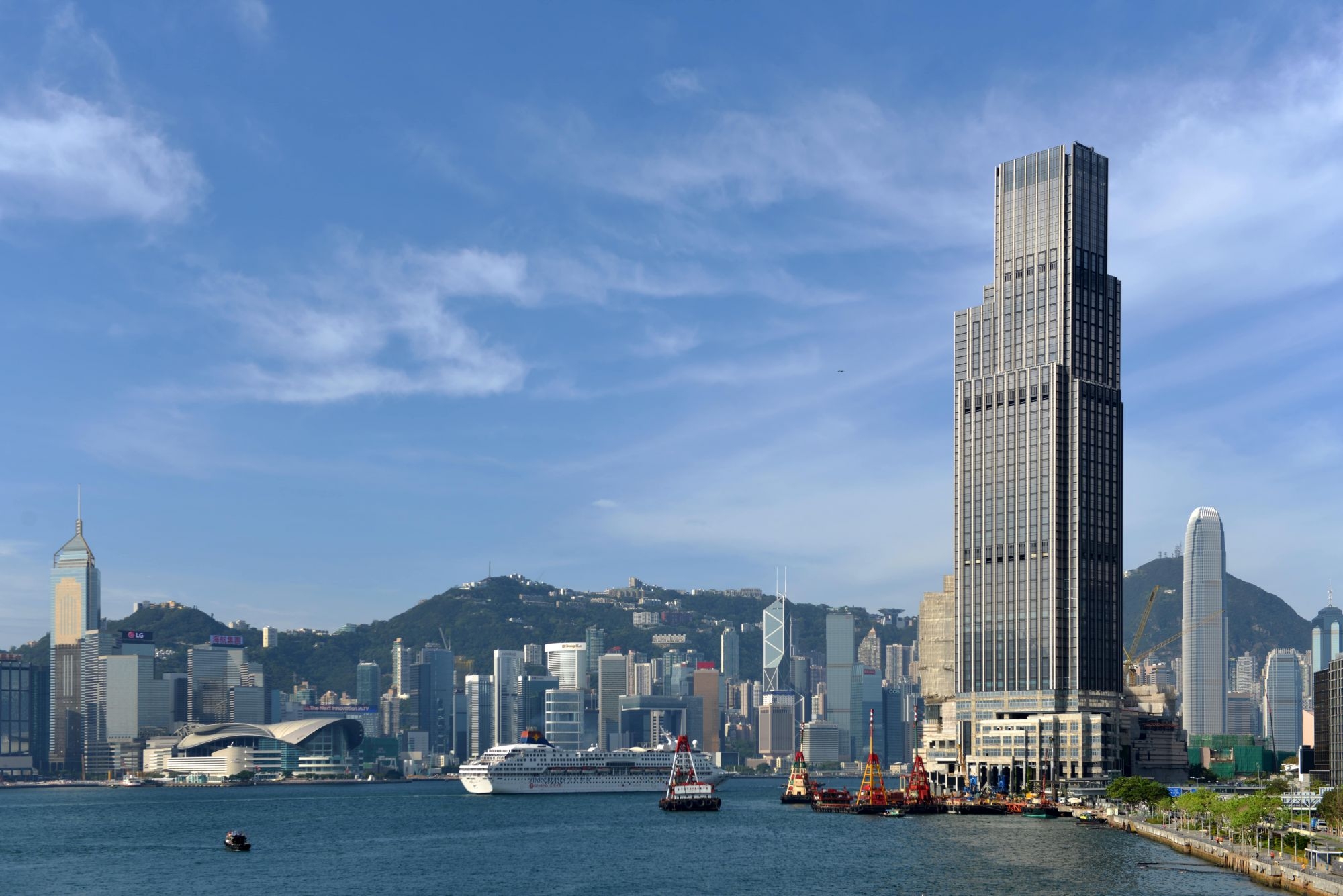 10 Things To Know About The Rosewood Hong Kong