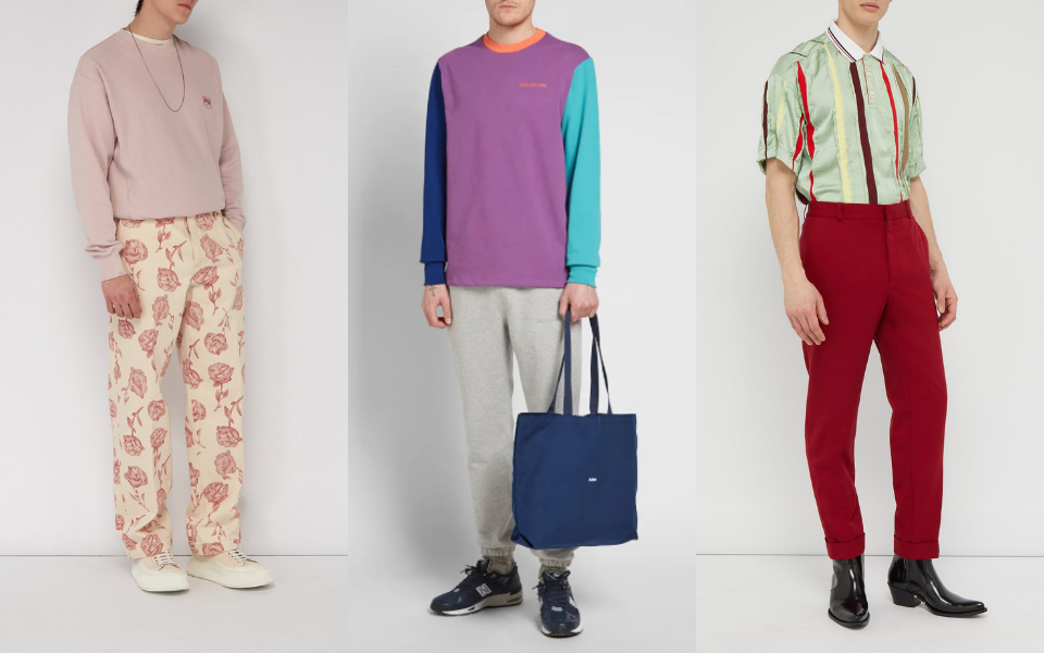 Men's Style: What To Wear To Art Basel Hong Kong 2019