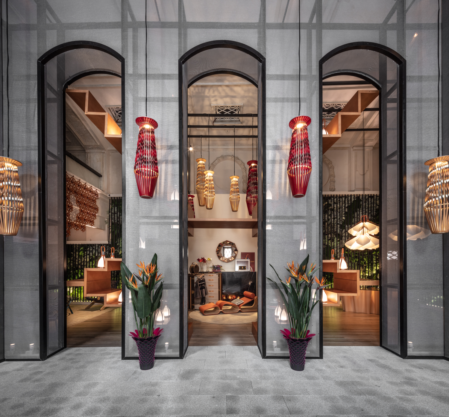 Discover Louis Vuitton's Latest Objets Nomades Collection In Hong Kong