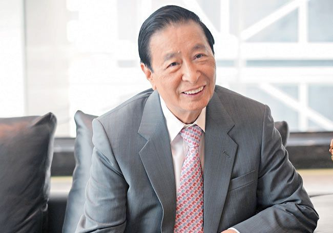5 Things To Know About Lee Shau-kee, Hong Kong's Second Richest Man