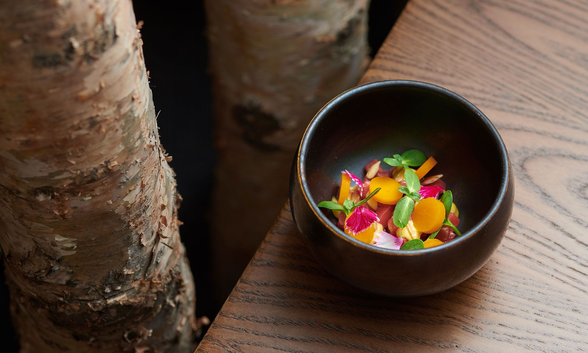 Review: Roganic Reigns Supreme With Its Fresh Approach To Vegetable-Forward Gastronomy