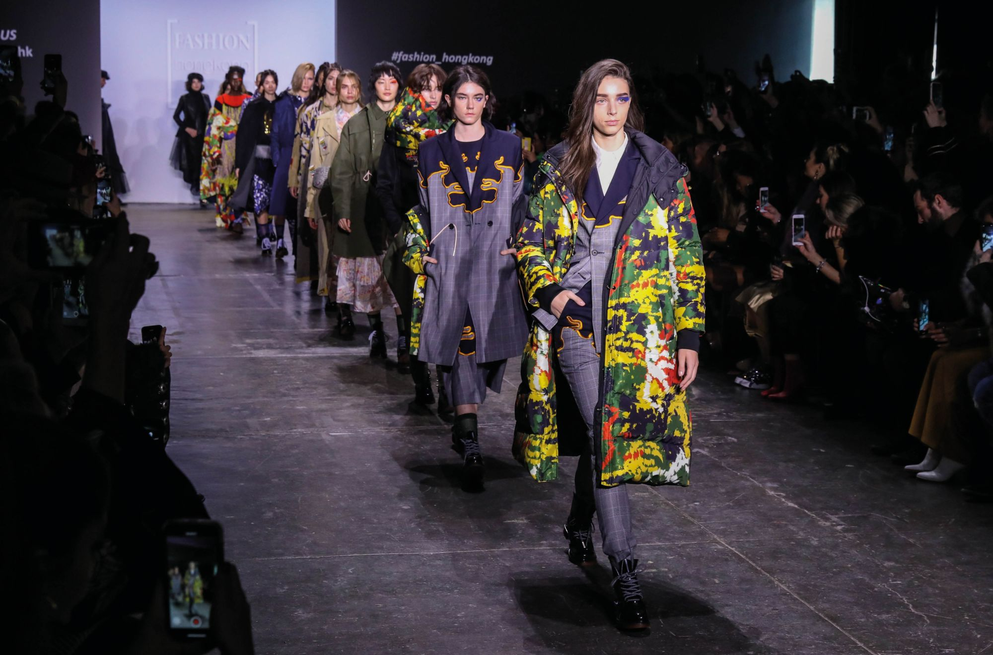 A Closer Look At HKTDC's Fashion Hong Kong Campaign In New York