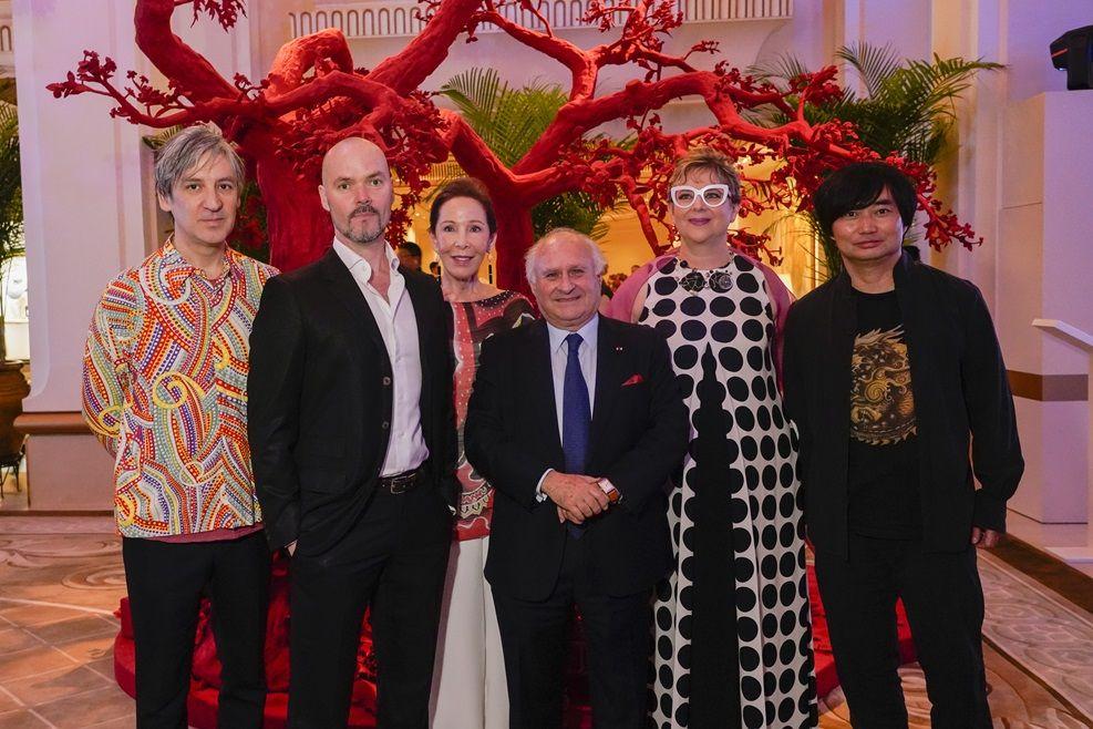 Hong Kong Art Week 2019: Day 2 Highlights