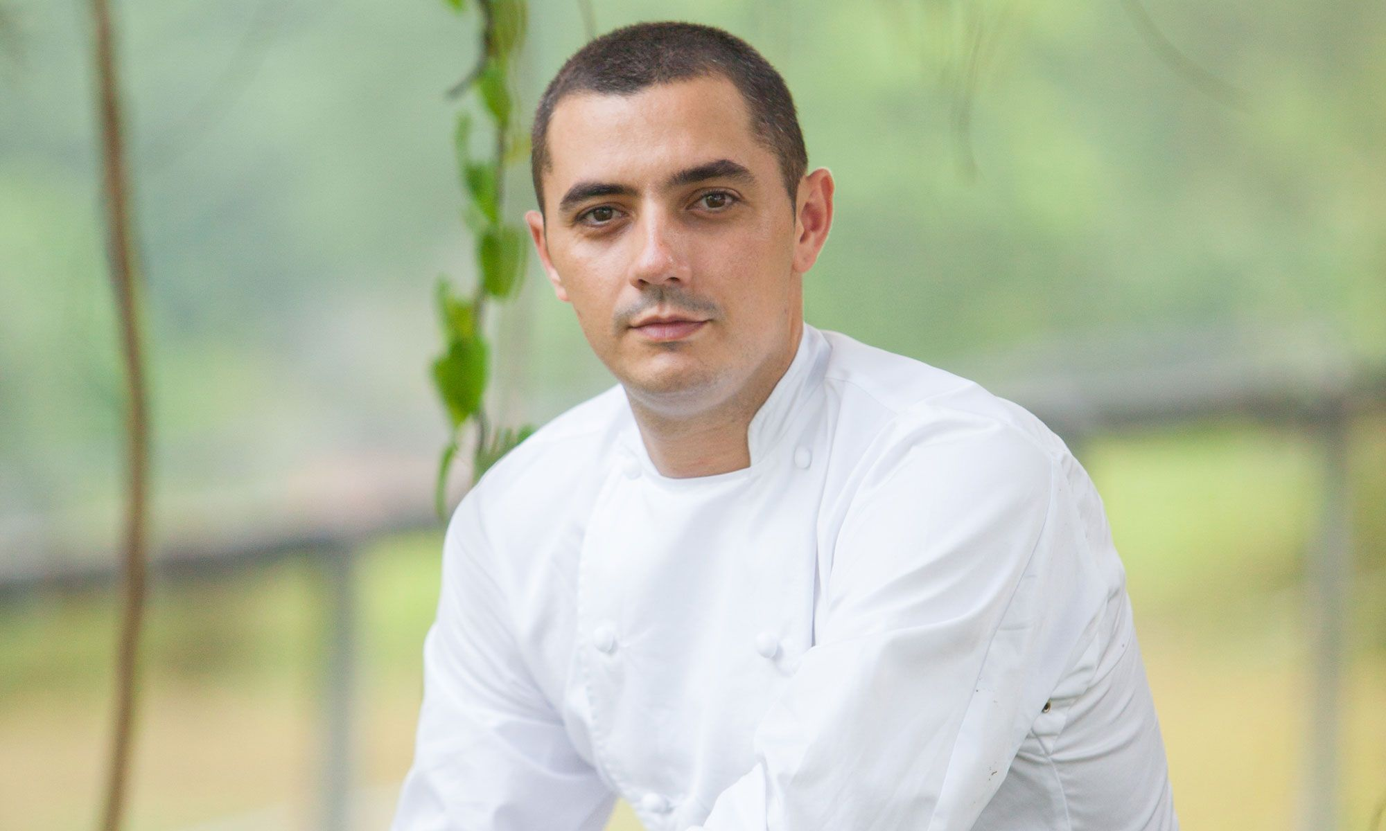 The Chef Behind Asia's Best Restaurant Will Launch Louise In Hong Kong This June