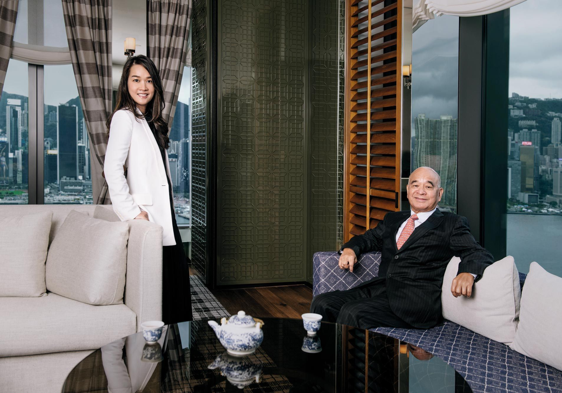 Rosewood Hong Kong: How Sonia Cheng Is Bringing Ultra-Luxury Hospitality Home