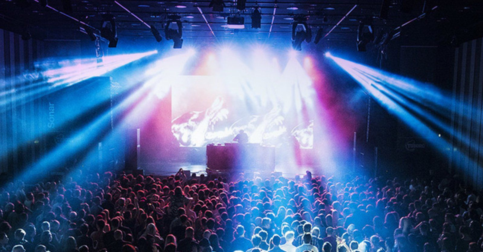 Electric Dreams: What You Need To Know About Sónar Hong Kong