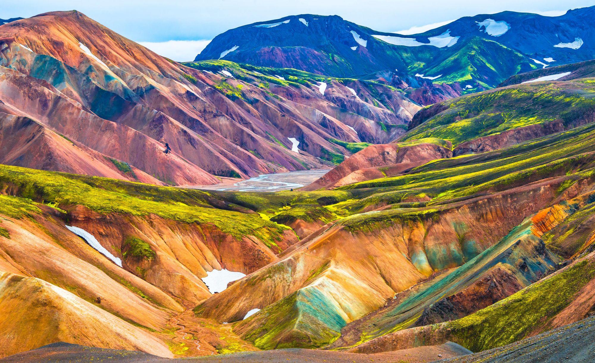 Just Challenge: Join The Iceland Trek To Empower Women