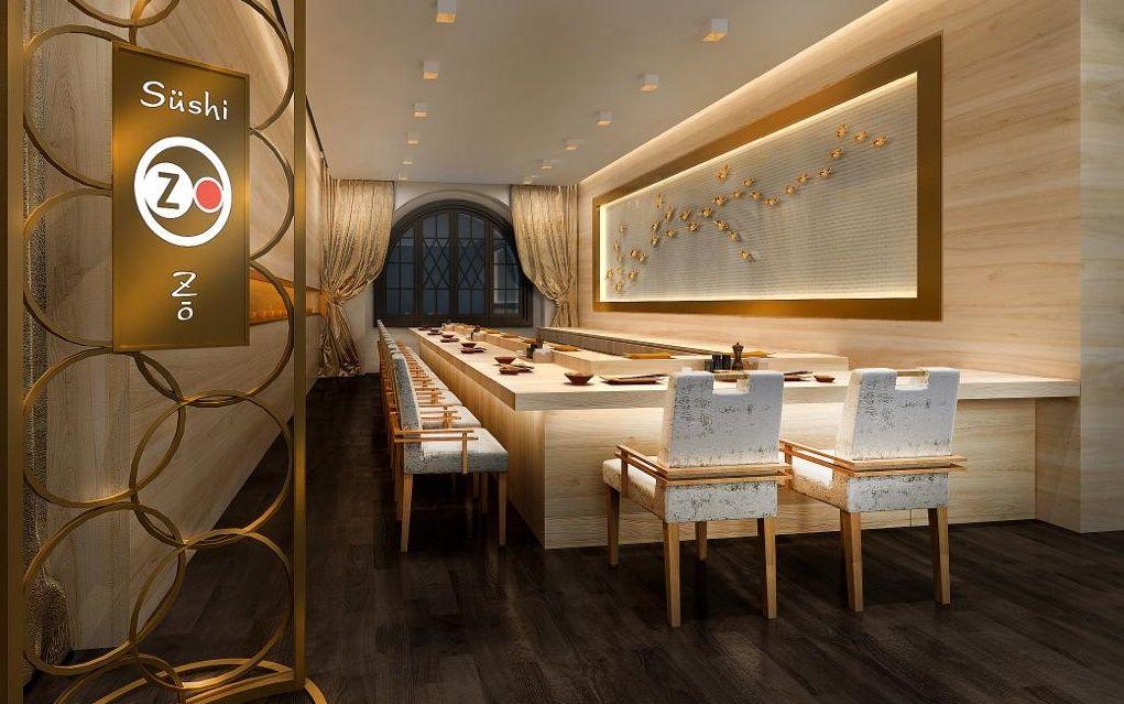 Sushi Zo And Gishiki Lounge To Open At Tai Kwun This April