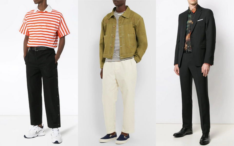 9 Style Essentials For Men This Spring