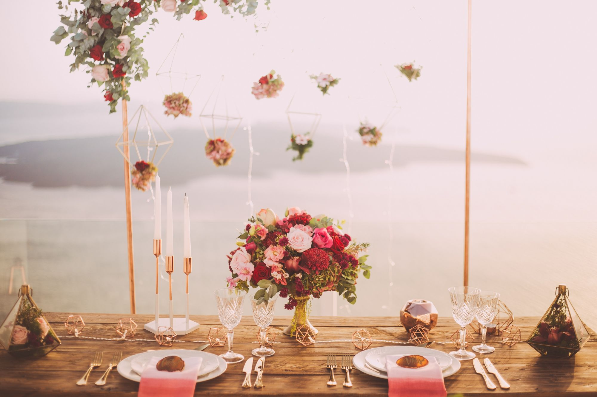 5 Ways To Add Artistic Flair To Your Wedding