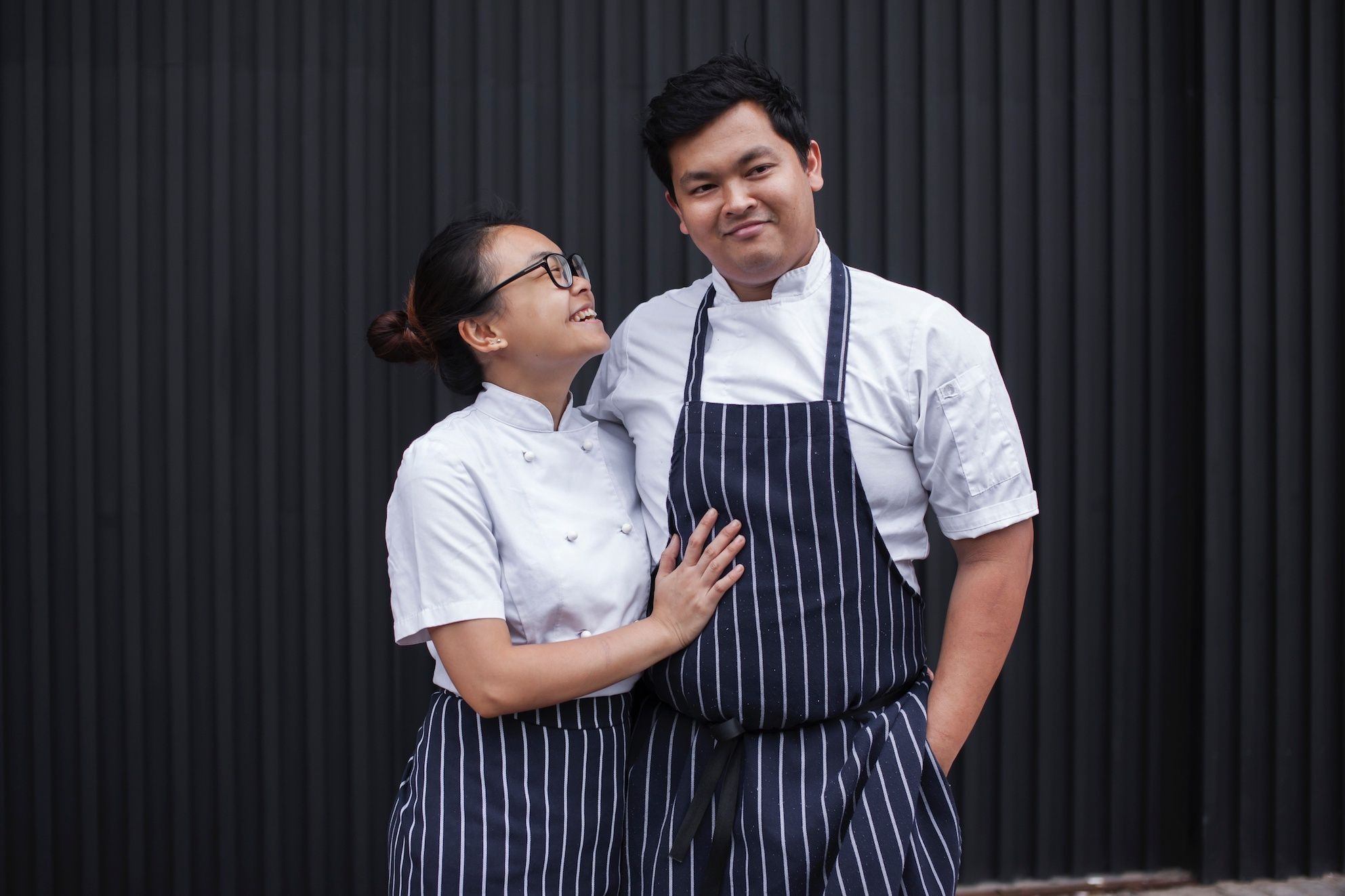 Rising Thai Talents To Present A Modern South-East Asian Cuisine Pop-Up At Test Kitchen