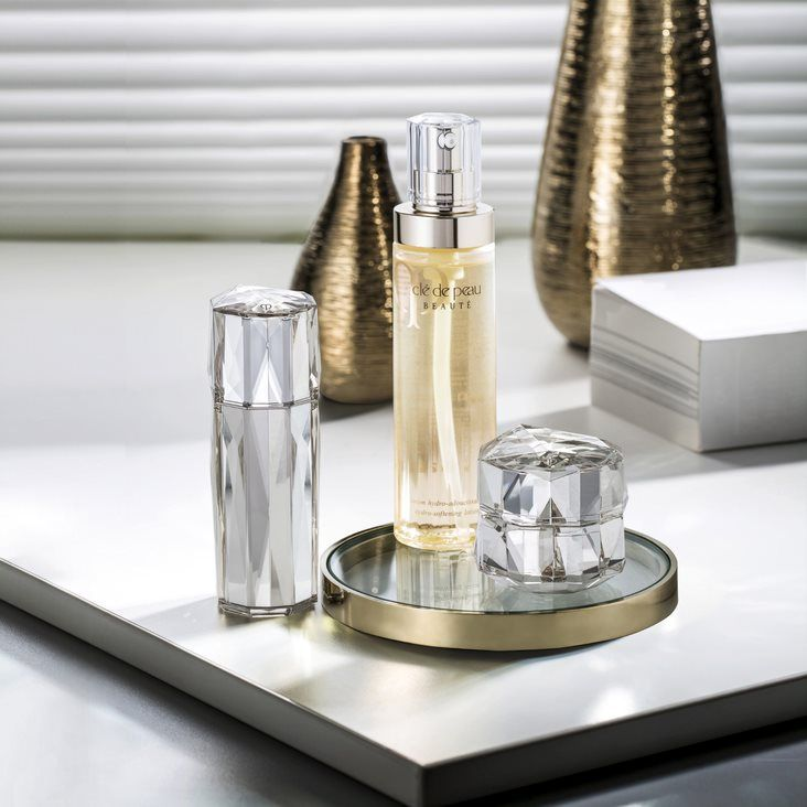 Discover Clé de Peau Beauté's Secrets To Glowing Skin