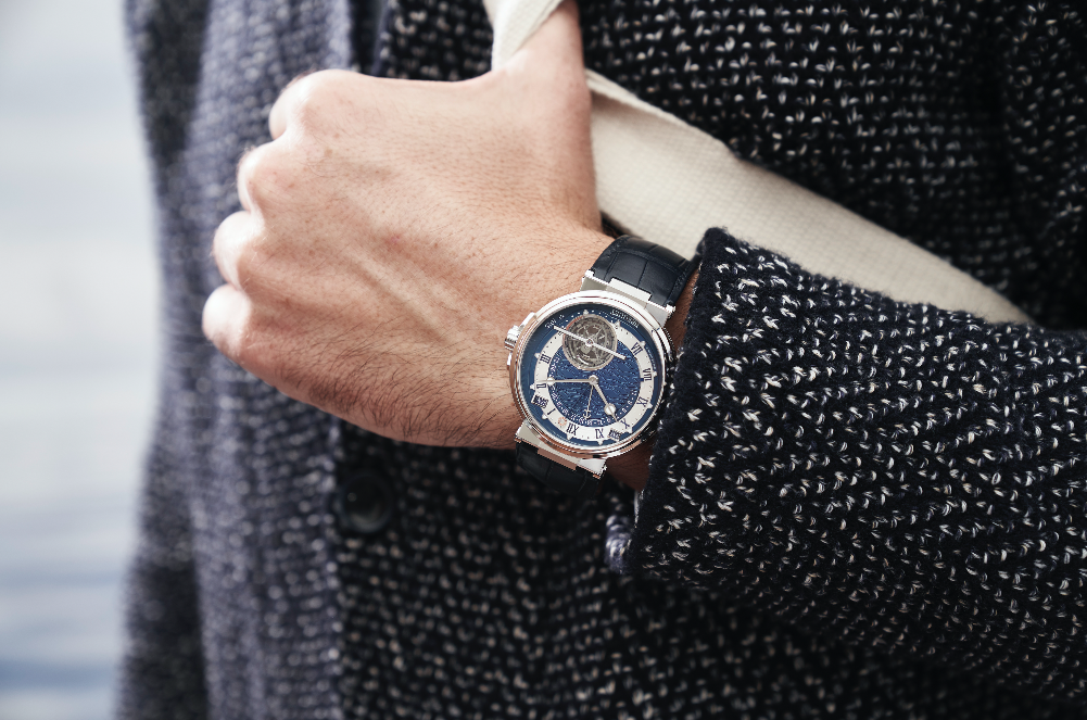 6 Sustainable Luxury Watch Brands For The Eco-Conscious Collector